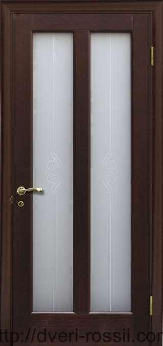 Купить межкомнатные шпонированные двери Халес