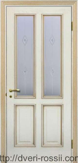 Купить двери шпонированные фабрики Халес