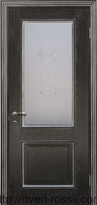 Купить шпонированные двери фабрики Халес в Днепропетровске