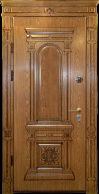 Двери входные Винорит в-1