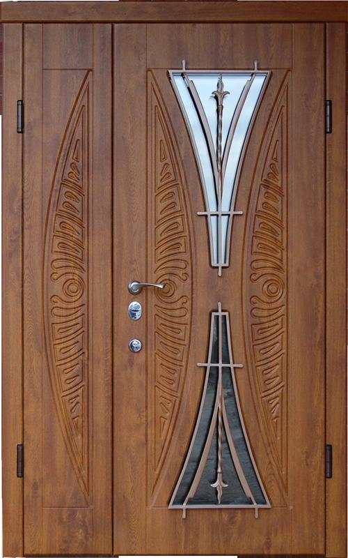Двери Премьер B9 Vinorit