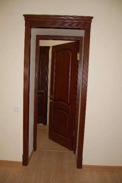 Заказать дверь межкомнатную с установкой в новмосковске