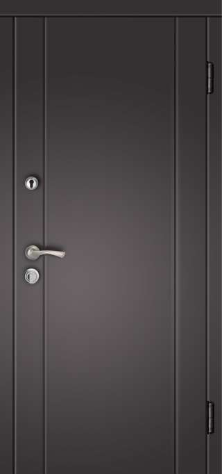Входные двери Белоруссии стайл венге.