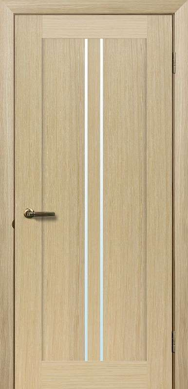 двери межкомнатные T-7-svetliy-dub