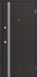 входные двери-гермес венге
