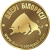 Двери белоруссии монетка