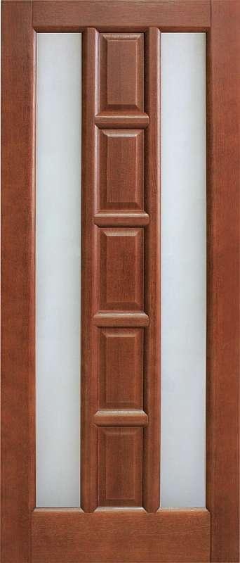 Остекленная дверь Турин