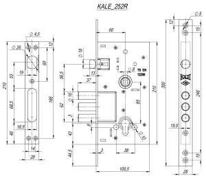 KALE-252