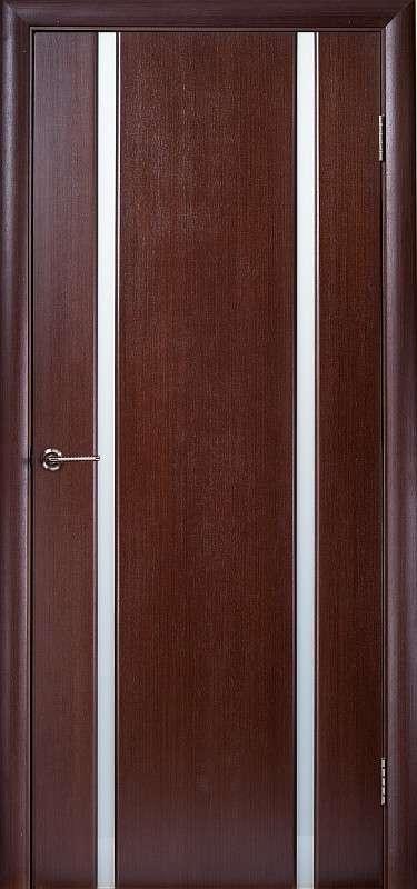 Шпонирванная дверь Глазго 2