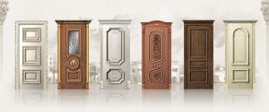 Алесандрийские двери