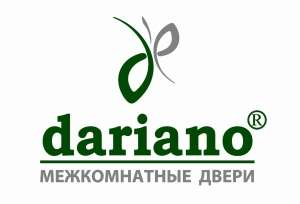 двери дариано-логотип