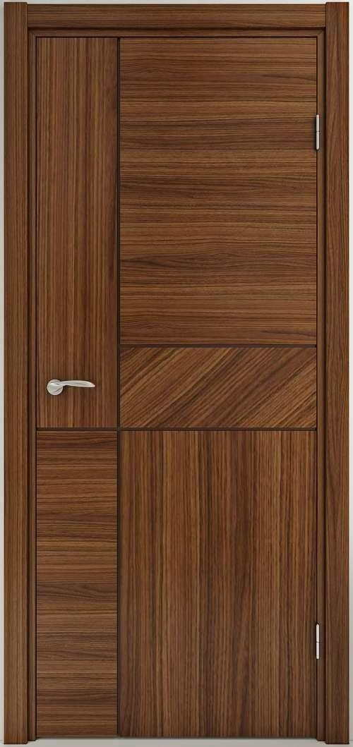 Шпонированная дверь Simona-29