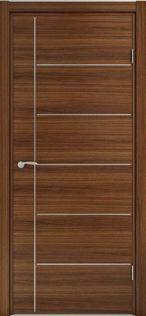 Шпонирванная дверь Рената-44