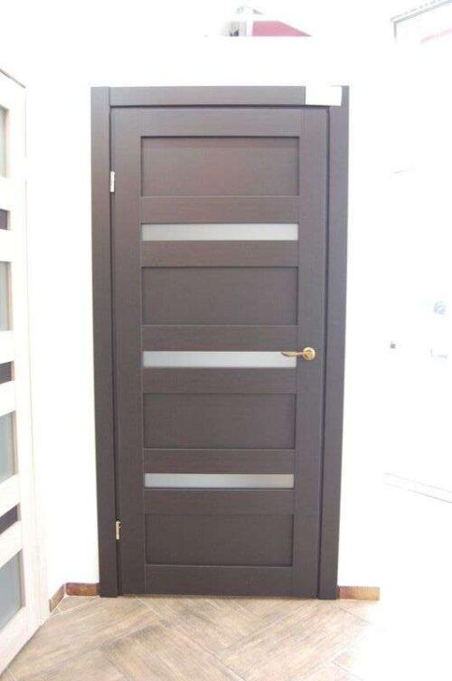 Купить двери Артдор стд213 венге