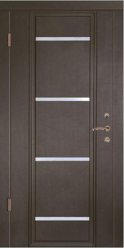 Вена Потала-входные двери