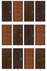 Дверные накладки мдф