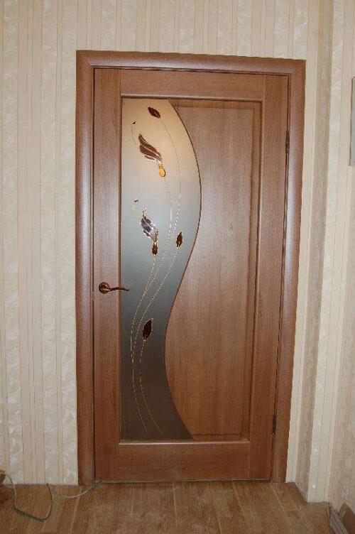 Двери новый стиль фото 7 золотая ольха
