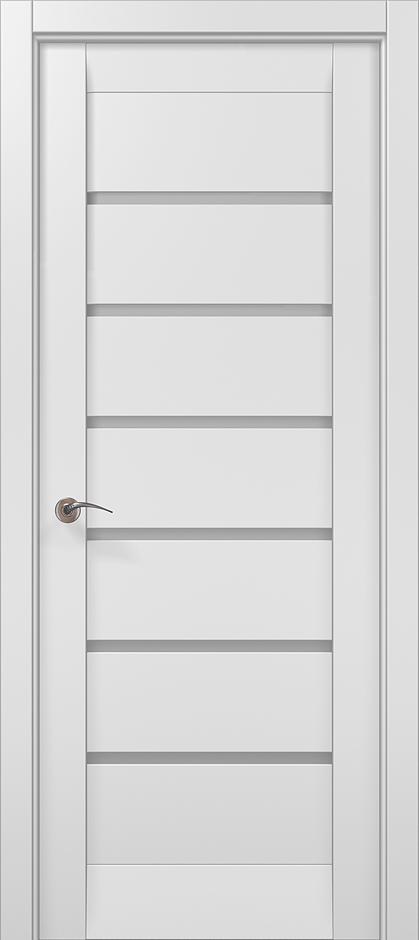 Купить белые двери папа карло