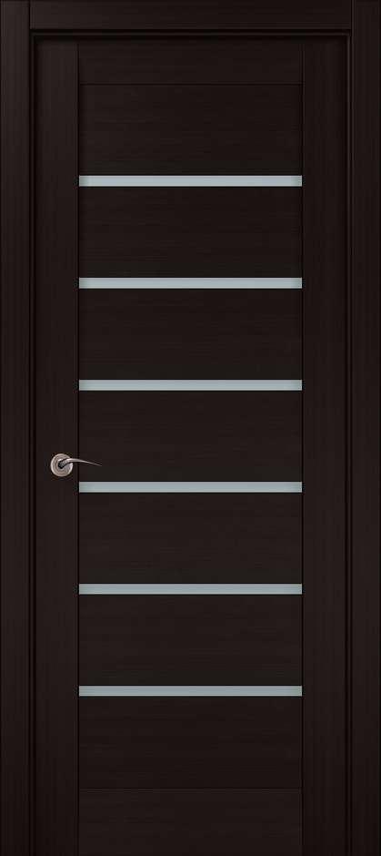 Купить двери Папа Карло мл-14 венге