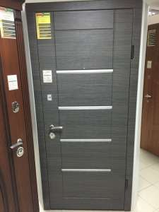 Двери Украины Siti