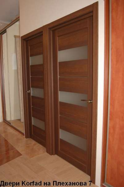 Двери корфад PR-012