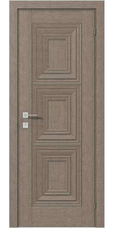 простое правило: двери