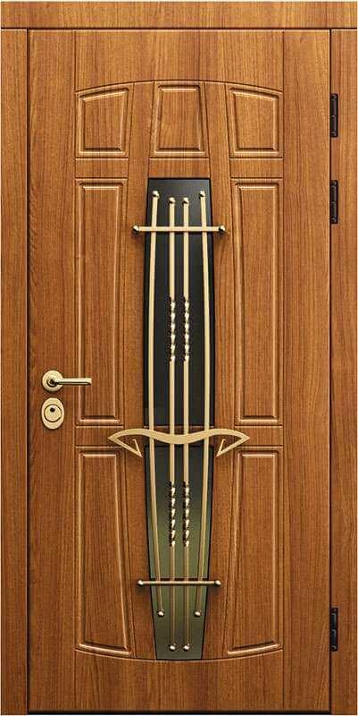 Двери для дома Премьер