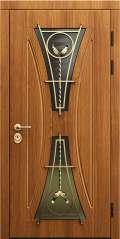 Двери для дома мс-004