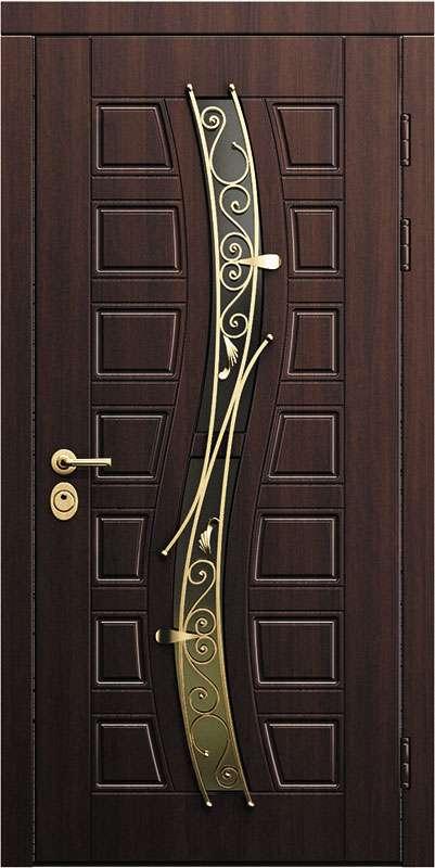 Купить двери в дом