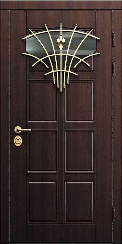 Двери в дом не дорого