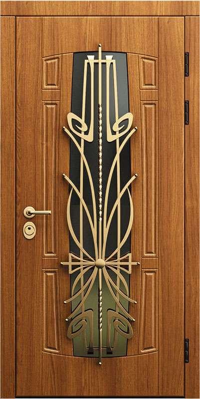 уличные железные двери сходненская