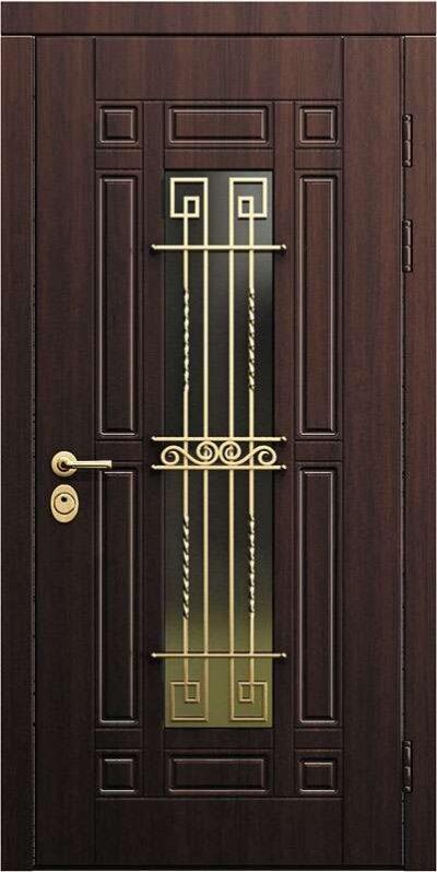Наружные двери в дом-0679859931