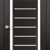 Межкомнатные двери Корфад-VL-03-венге