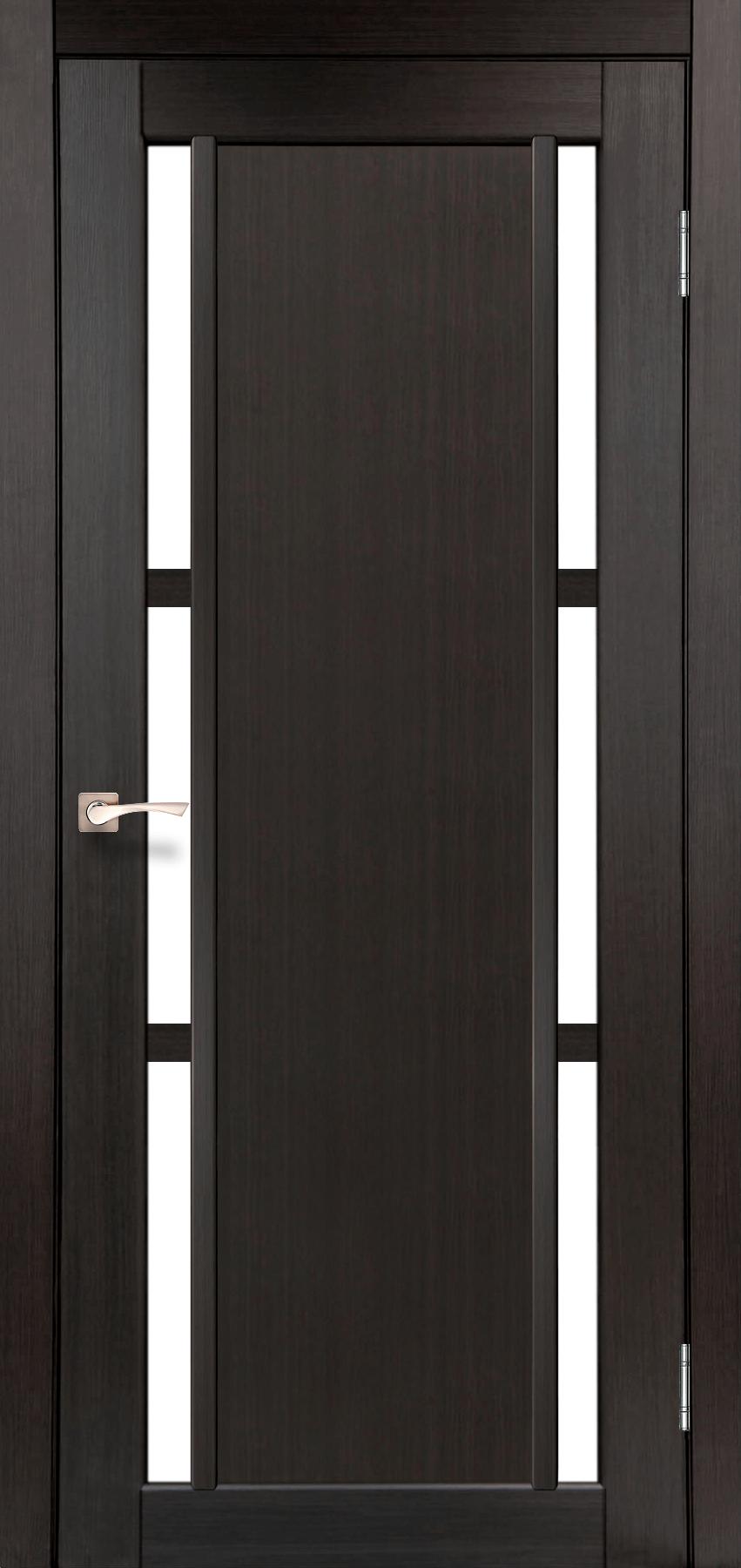 Купить межкомнатные двери Корфад