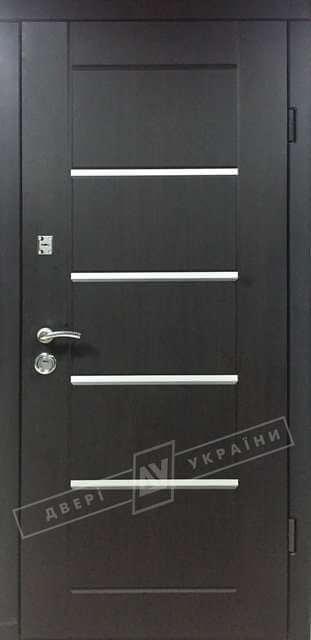 Двер Аккорд венге южное