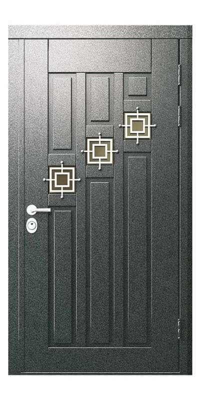Двери нружные Калифорния Преимьер
