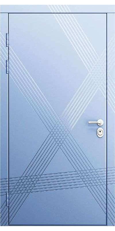 Двери Премьер кв157