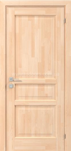 Деревянные двери из сосны-0679859931