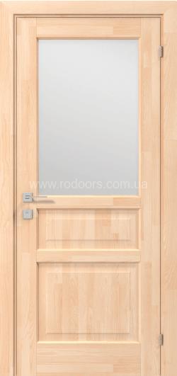 Двери из массива сосны-0679859931