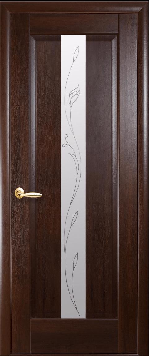 Двери новый стиль в Днепре-Премьер ПО КАШТАН