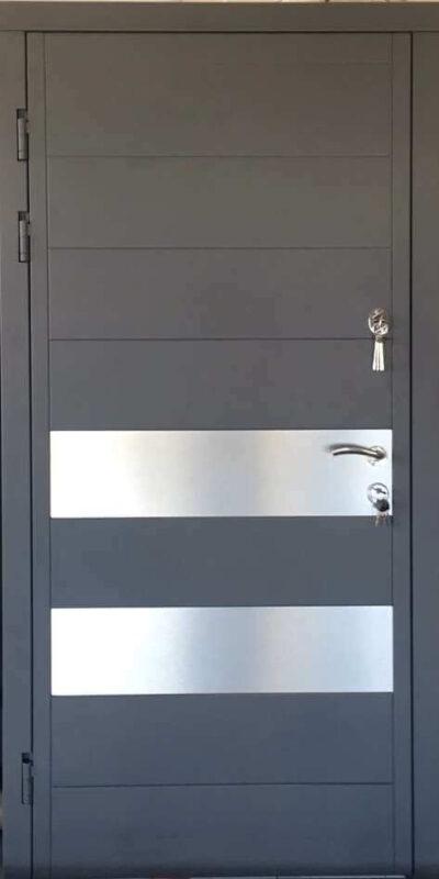 Наружные входные двери