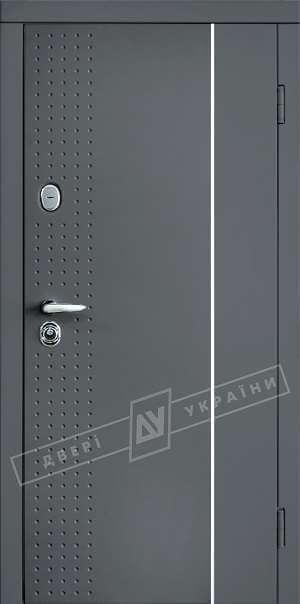 Входные металлические двери Лион