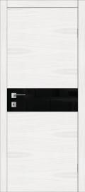 Шпонированная дверь F16