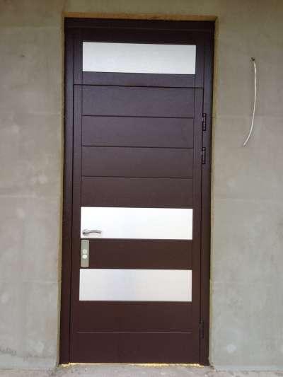 Багира Премьер двери для дома