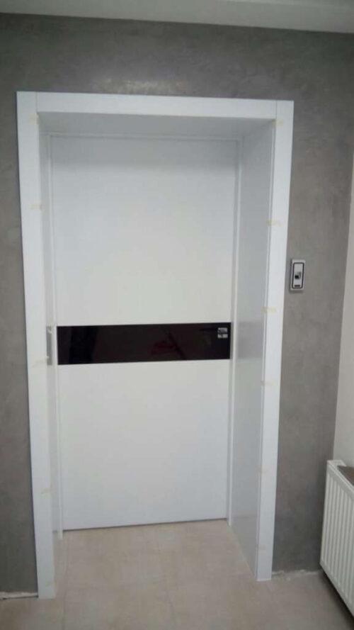 Межкомнатная дверь Авангард модель A2S