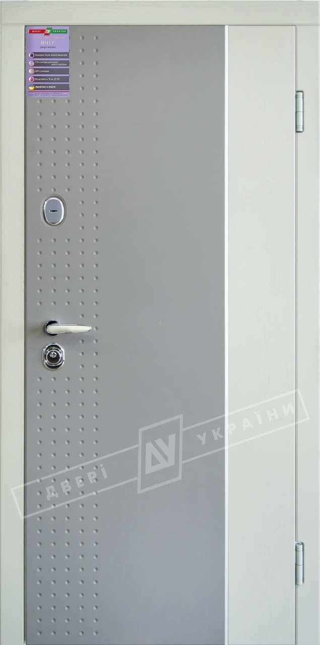 Двери Леон 2