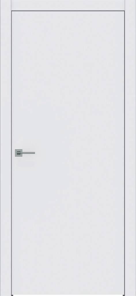 Двери Артдор Премио белый софт