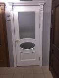 Двери Терминус ясень каро