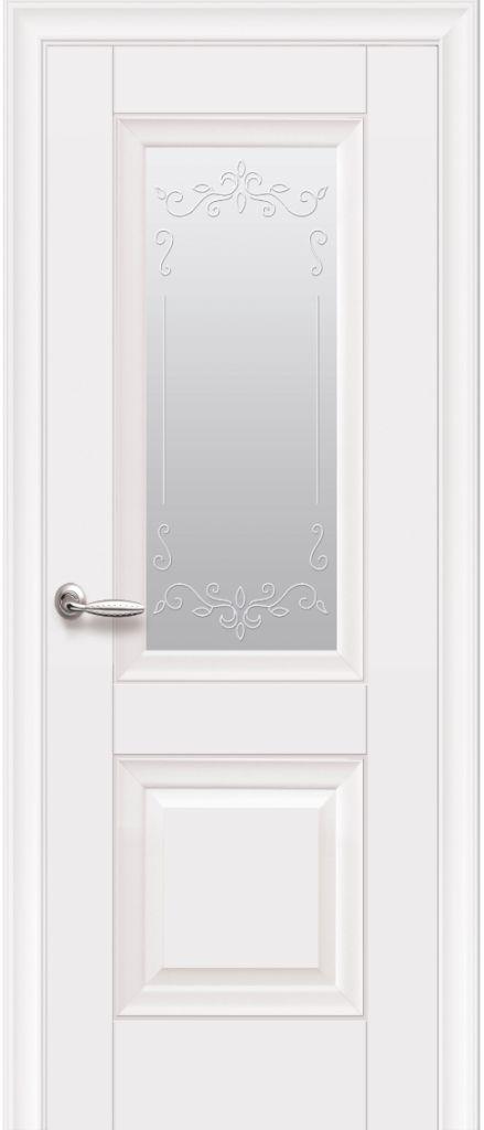 Двери Имидж белый мат по