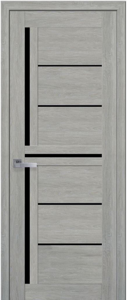 Двери Новый стиль Диана дуб думчатый БЛК